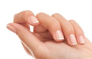 Боль от врастающего ногтя - как снять