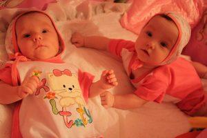 Видеть во сне двойняшек