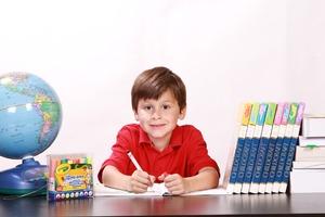 Ребенок-Скорпион: наклонности и таланты