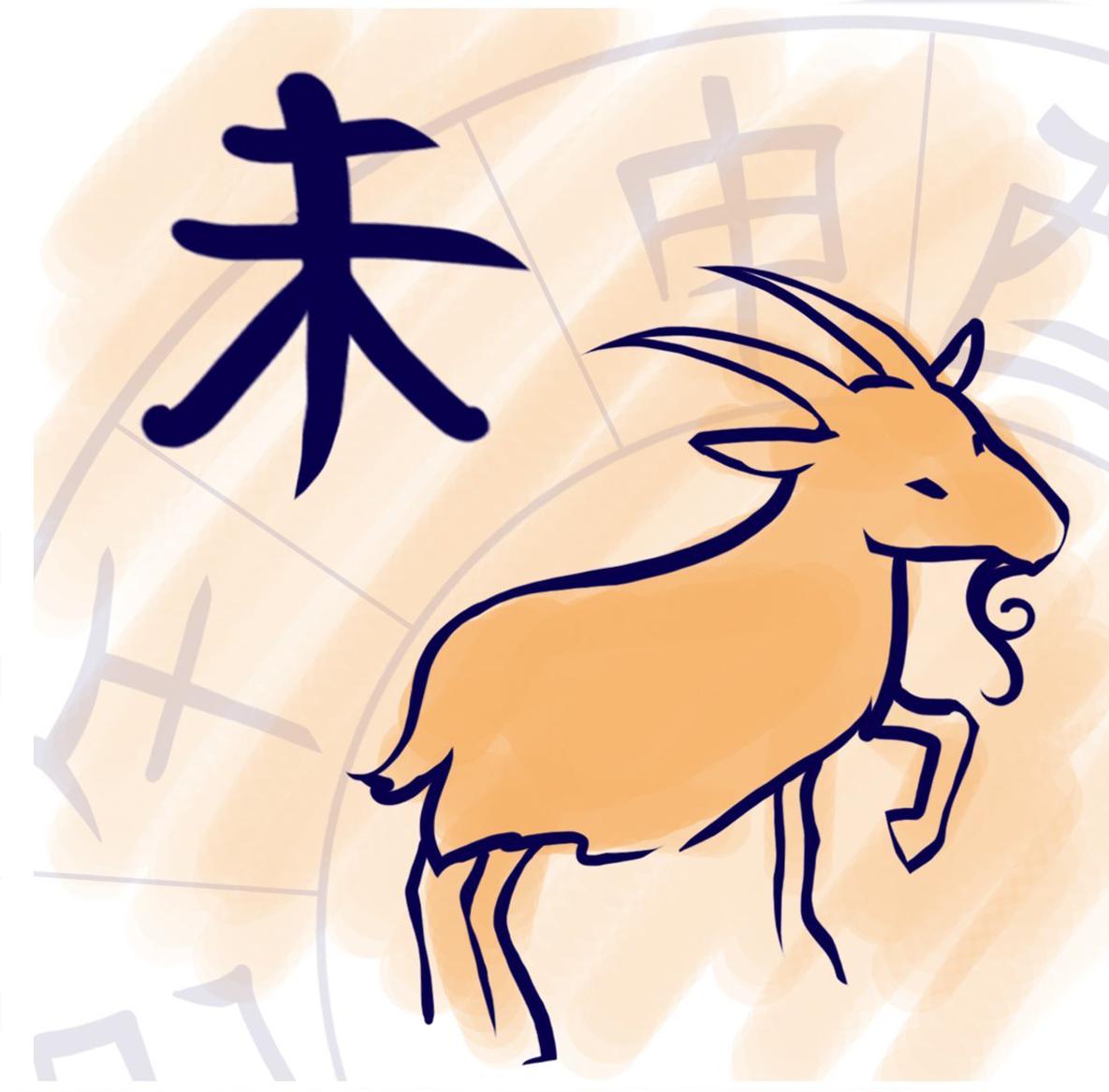 Кто родился под знаком козы