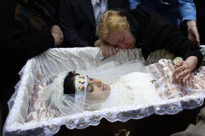 Значение сна про гроб