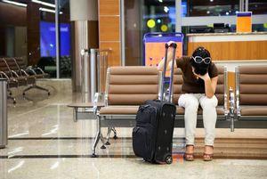 К чему снится опоздание на самолет