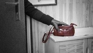 Украли сумку: толкование сна