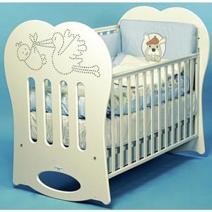 Детская кроватка по лучшим сонникам