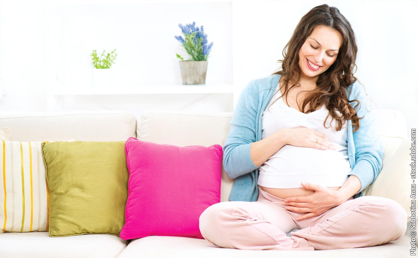 Приснилась беременность мамы – трактовка сновидения по различным сонникам