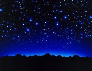 Трактовка звездного неба в сновидении