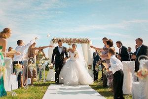 Толкование сна о свадьбе