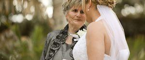Свекровь и свадьба