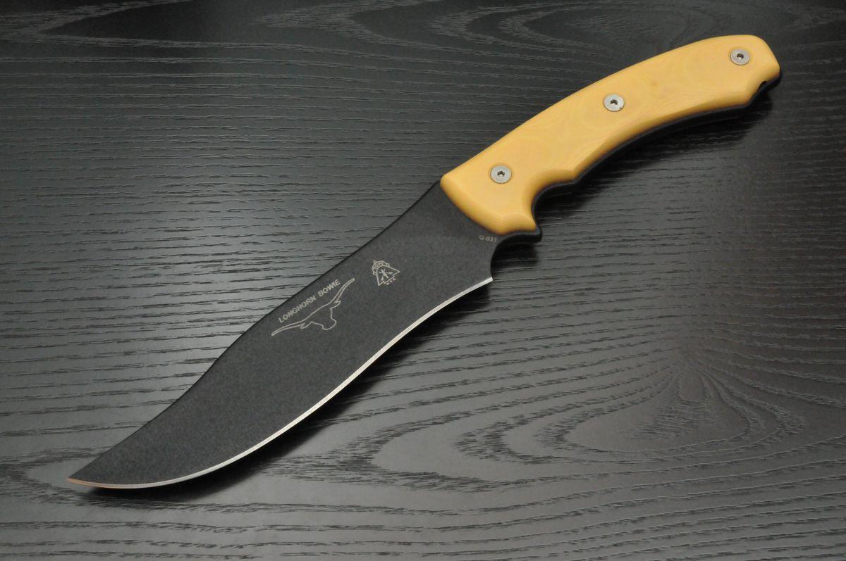 К чему снится большой нож в руке