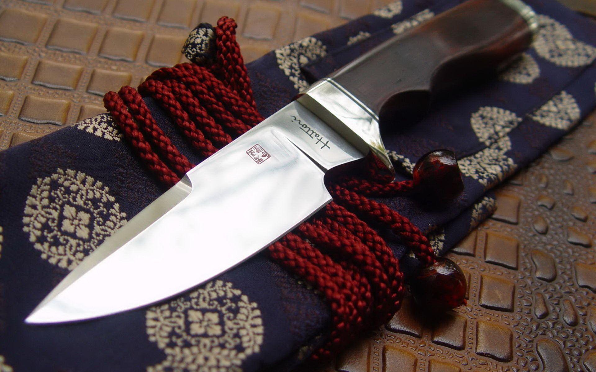 Почему нельзя дарить ножи: приметы и суеверия