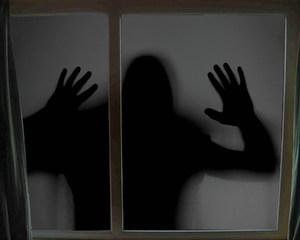 Ощущение страха