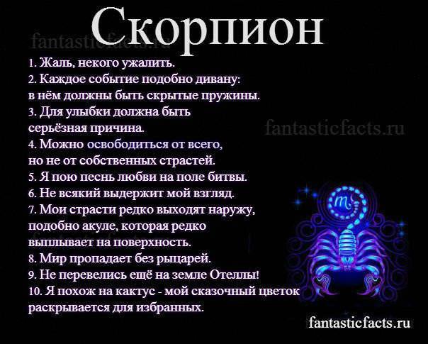 Один из главных секретов успеха женщин скорпион-тигр — внутренняя сила и уверенность в себе.