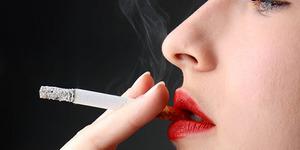 Курение сигареты во сне
