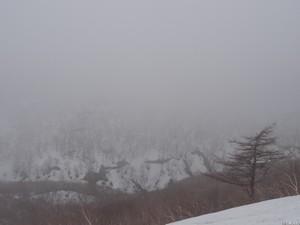 Видеть во сне туман