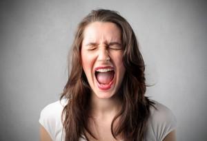 Что может значить крик во сне