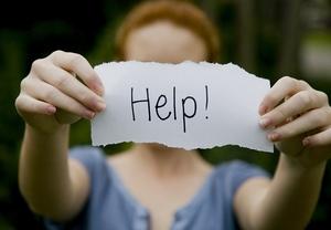 К чему может сниться просить помощи