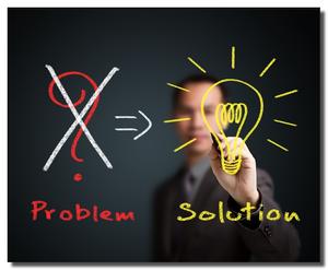 Решение проблем