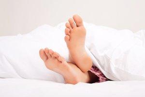 Снится сон что у вас перелом ноги