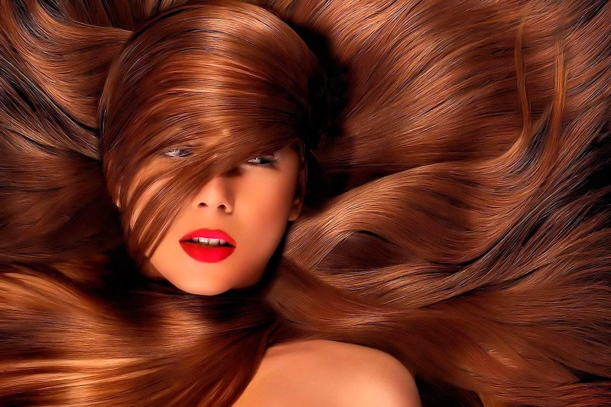 К чему снится красит волосы в черный цвет