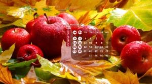 К чему снится яблоня с большими яблоками