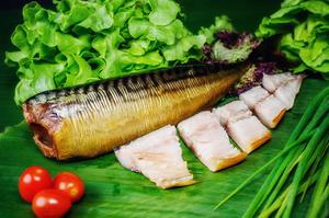 Сонник копченая рыба к чему снится копченая рыба во сне