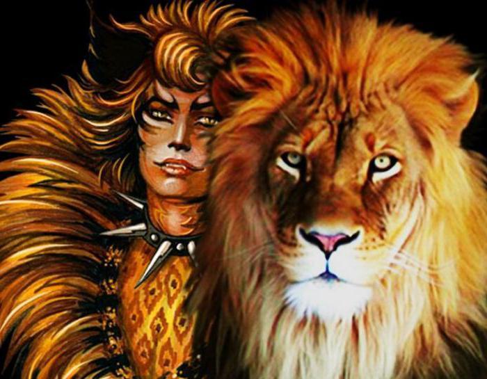 Женщина Лев (25 фото характеристика знака зодиака