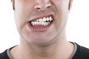 Потеря зуба во сне