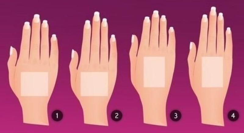 Значения форм руки в хиромантии