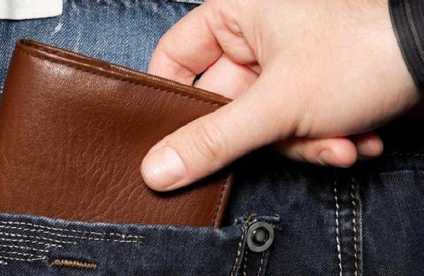 Снится новый пустой кошелек