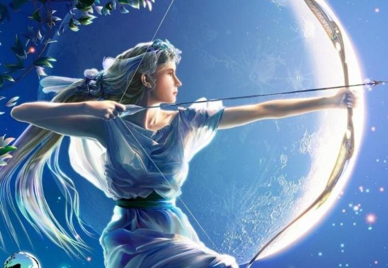 Все про знак зодиака стрелец женщина описание