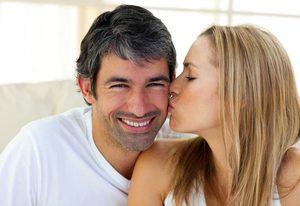 Значение сна про поцелуй