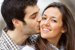 Трактовка сна про поцелуй