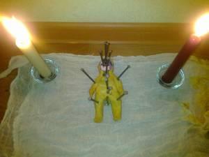 Ритуалы на смерть