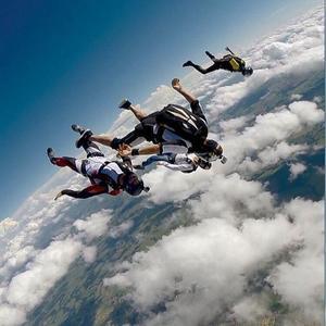Как растолковать сон про парашют