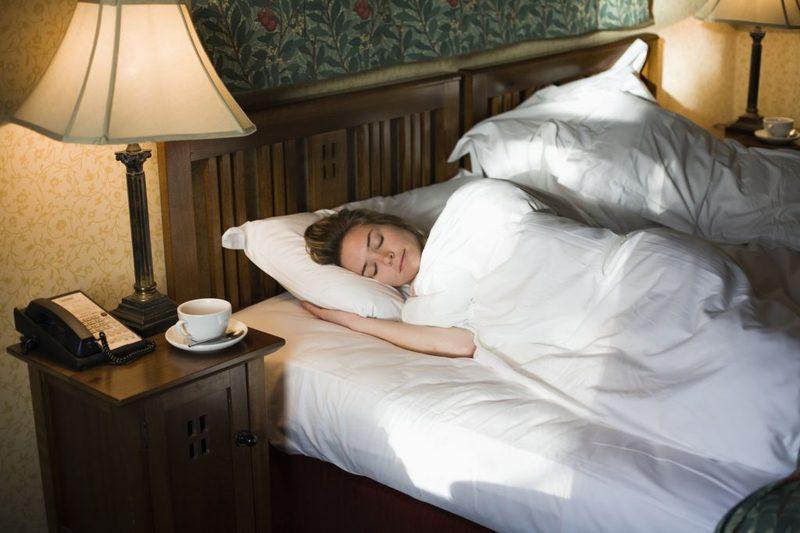 Если такую неприятную картинку во сне увидела замужняя женщина, то ей изменит супруг.