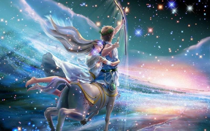 21 декабря какой знак зодиака козерог или стрелец