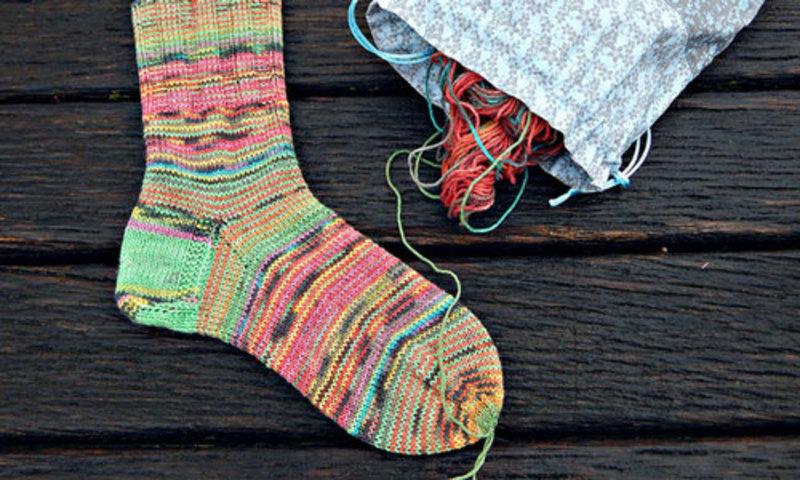 Чистые, новые носки снятся к тому, что ваши нововведения будут признаны лучшими.