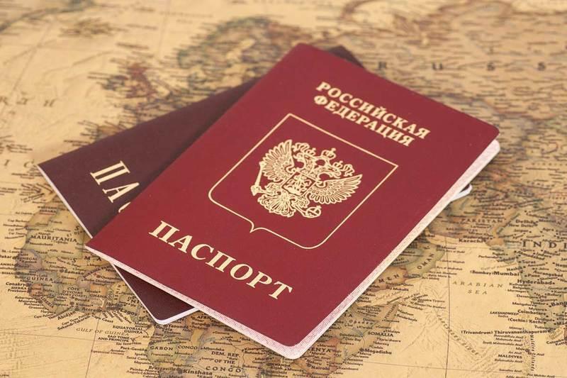 К чему может присниться свой или чужой паспорт