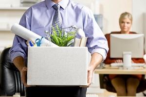 Как чему приснится увольнеи с работы