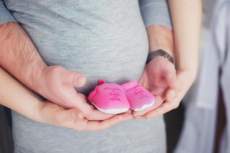 Видеть во сне бывшую девушку беременной