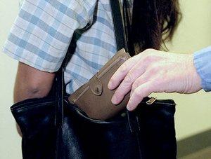 К чему украли кошелек с деньгами