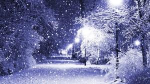 Трактовка снов про зиму