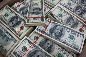 К чему снятся доллары бумажные много