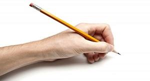 Написанное карандашом во сне.