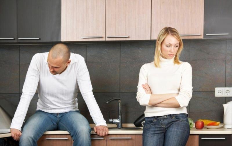 сонник толкование развод с женой
