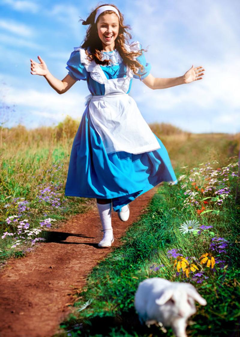 Алиса — значение имени, происхождение, характеристики, гороскоп