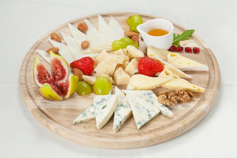 К чему снится сырная нарезка