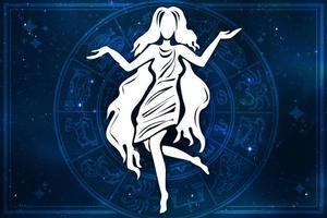 Стихия женщины Девы