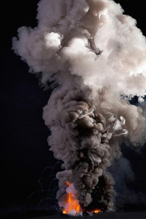 Дым во сне: сонник