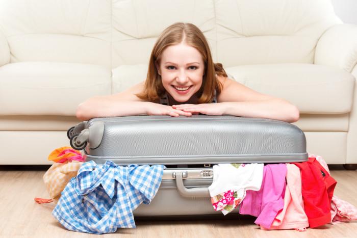 Что означает по соннику собирать вещи: к чему снится поездка ...